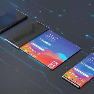 LG Project B Concept