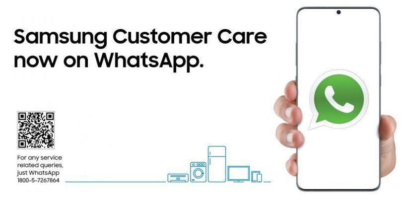 Samsung support