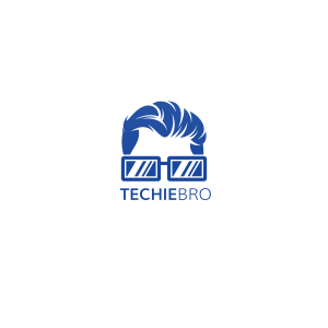 TechieBro Logo