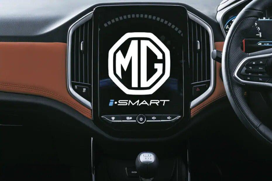 mg-smart